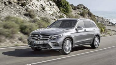 Preview: <b>Mercedes-Benz</b> GLC