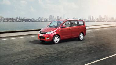 New car discounts for second week of April