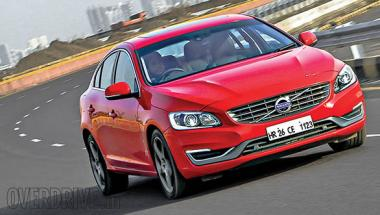 Volvo India Hikes Prices Of Some Car Models Firstpost