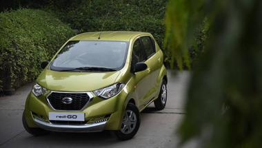 Datsun redi-Go to be launched in India on June 1, 2016