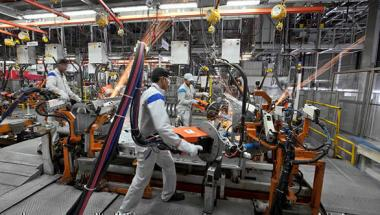 India is now world's fifth largest car manufacturer