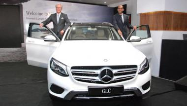 Mercedes-Benz India inaugurates new dealership in Hyderabad