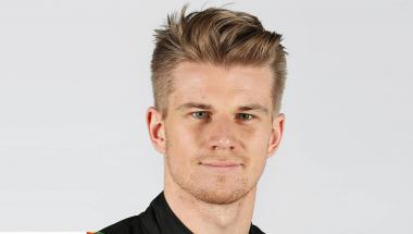 F1: Nico H¼lkenberg to switch to Renault Sport in 2017