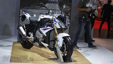 Intermot 2016 New Bmw S1000r S1000rr And S1000xr Revealed Firstpost