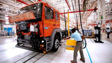 BharatBenz welcomes government's push for mandatory AC on trucks
