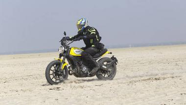 Ducati India offers Rs 90,000 discount on the Scrambler range