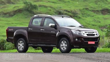 Andhra Pradesh government exempts Isuzu vehicles from Motor Vehicle Tax