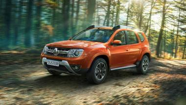 Renault India offers massive discounts on Duster and Lodgy