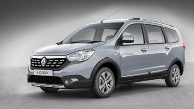 New Renault Lodgy Stepway RxL launched in India at Rs 9.43 lakh
