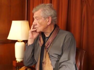Can't imagine my life without Shakespeare: Sir Ian McKellen in conversation with Firstpost