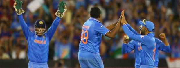 World Cup 2015: India hope to continue winning run against West Indies