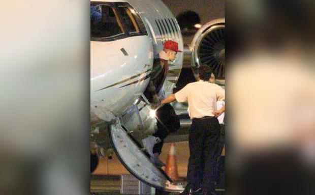 Justin Bieber arrives in Mumbai for Purpose India Tour: See photos of the pop star at the airport