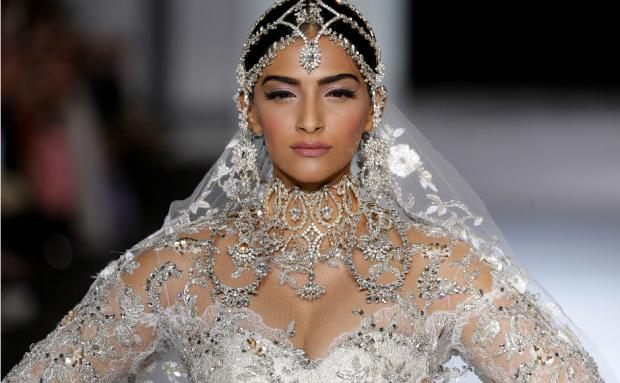 Paris Haute Couture Week 2017: Sonam Kapoor walks for favourite designers Ralph & Russo