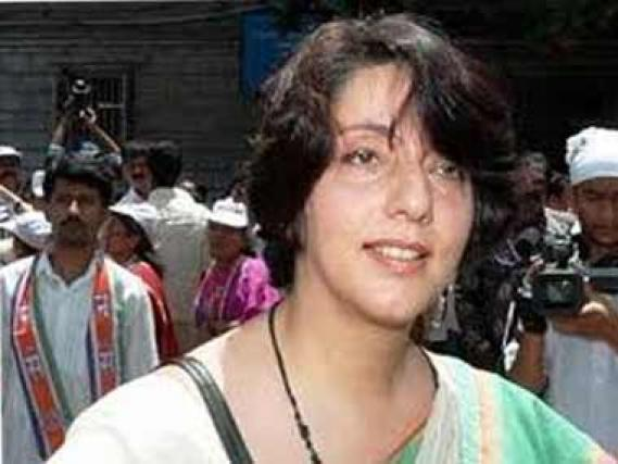 Meera Sanyal's old tweets praising Modi model leaves Kejriwal red-faced