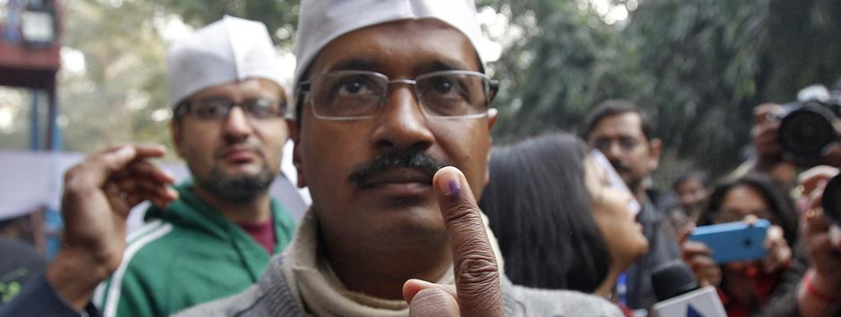 Delhi shows churn in urban vote; AAP is eating BJP's lunch