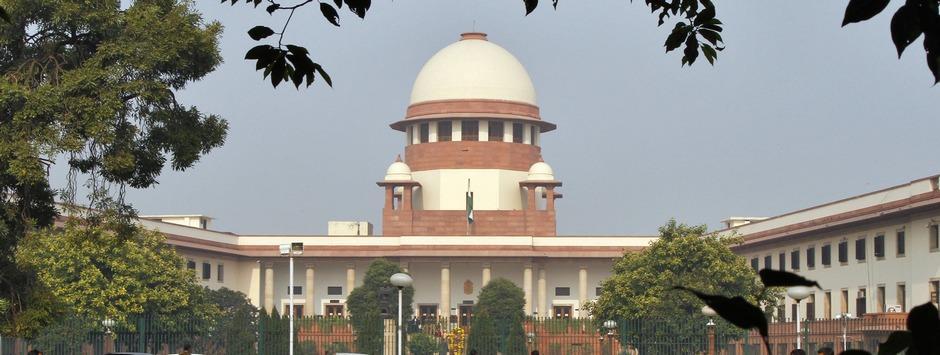 AK Ganguly's sexual misconduct: SC's stand not strong enough