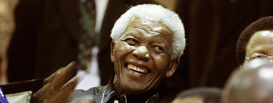 Nelson Mandela – apartheid fighter, Nobel laureate – is dead