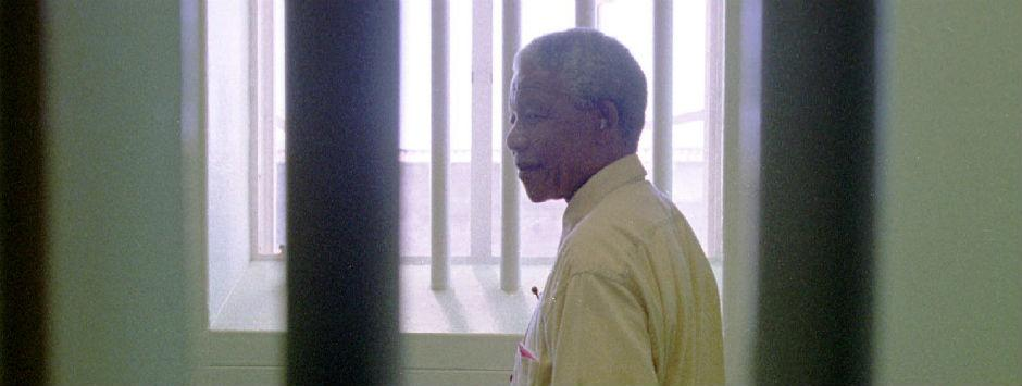 The power to forgive: Mandela's death and Babri anniversary