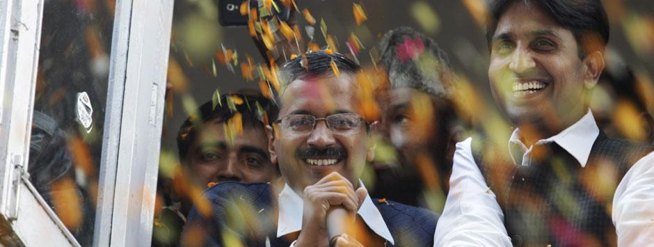 AAP insiders analyse Delhi numbers: Ready for re-match