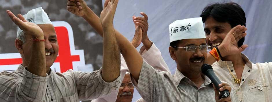 How a Delhi re-poll might affect AAP's plans to go national