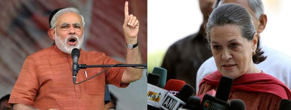 Sonia Gandhi touts gay rights: Will Modi, BJP please speak up?