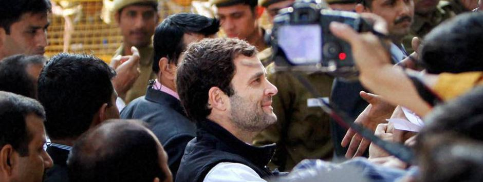 SC verdict on 377: It's a matter of personal freedom, says Rahul