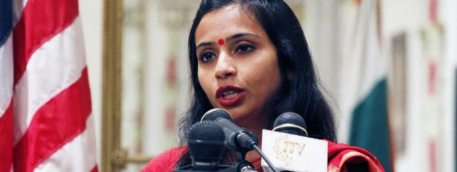 Devyani Khobragade case: Why we must humiliate the Americans