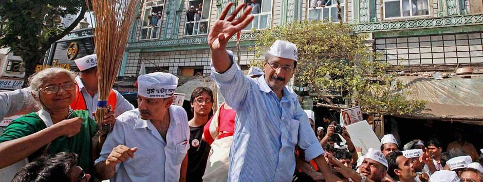 Why Kejriwal's attack on business, media could backfire
