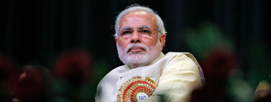 BJP confirms Narendra Modi for Varanasi: Reports