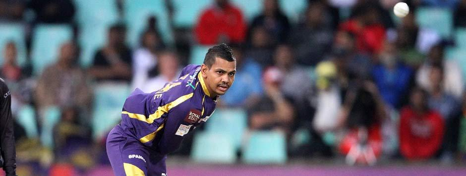 Kallis, Narine star in KKR's huge win over Mumbai Indians