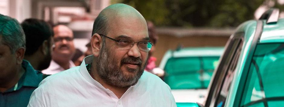 Amit Shah's lesson for Modi: 'Sorry' is really a magic word