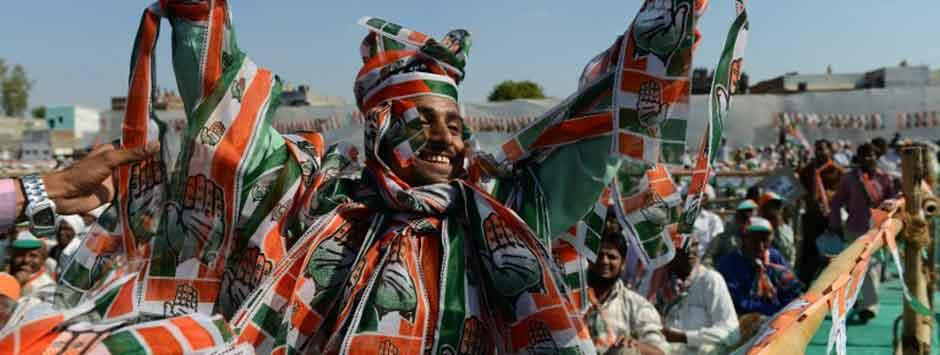 In polarised UP, Congress' 'secular' campaign is a flop