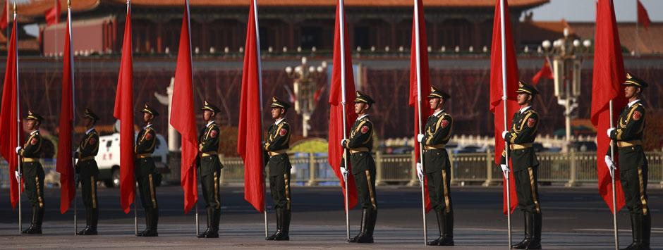 China trains Pakistan troops: Is India looking at its worst defence nightmare ever?