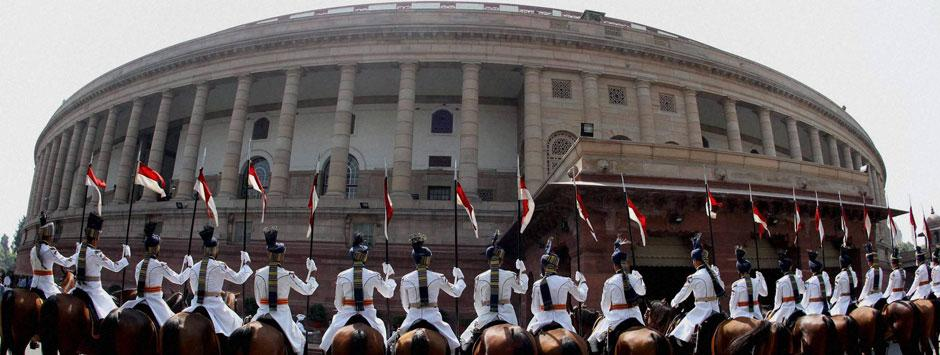 Winter Session: BJP shows mettle, scuttles opposition tactics in Parliament