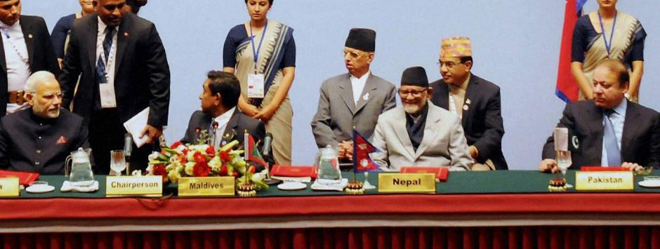 Summit to nowhere: SAARC won't fly as long as Pakistan is on board