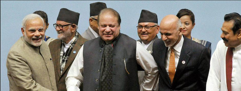 Sulking at SAARC: Sharif, Modi reveal the pettiness of Indo-Pak rivalry