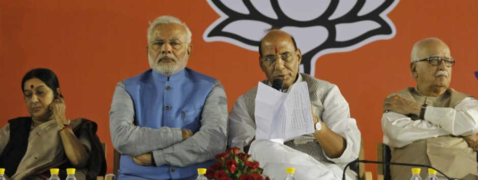 J&K polls: How Art 370 and core BJP concerns went missing in its manifesto