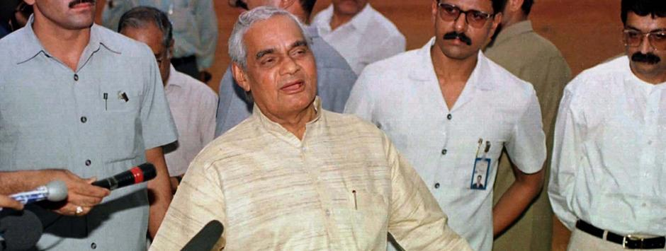Bharat Ratna for Malaviya, Vajpayee: Why Modi awarded right-wing icons