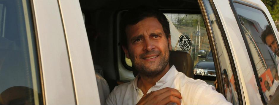 Dump Rahul, split or die: The 3 options that Congress can choose from