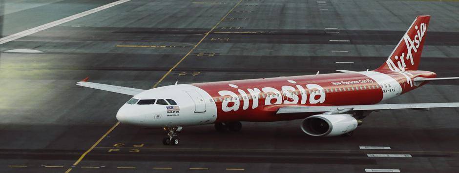 AirAsia live: QZ8501 goes missing with 162, massive search ops underway