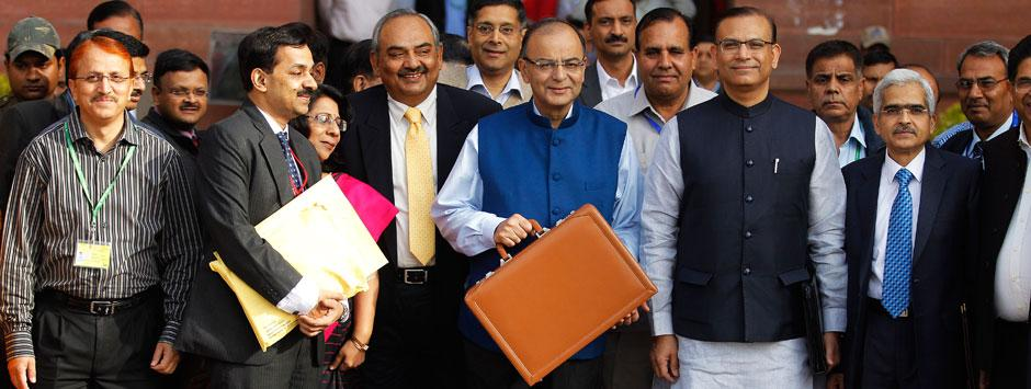 Union Budget 2015 Live: Why this can't really be a Make in India budget