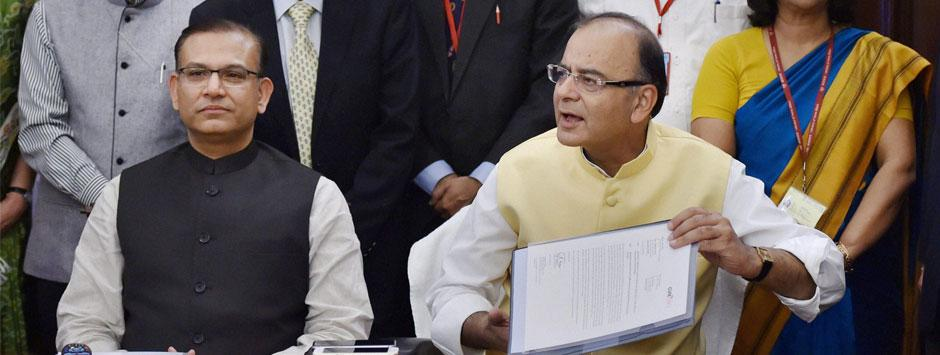 From gold bonds to cheap LCD, LED TVs: 10 takeaways from Budget 2015 for the aam aadmi