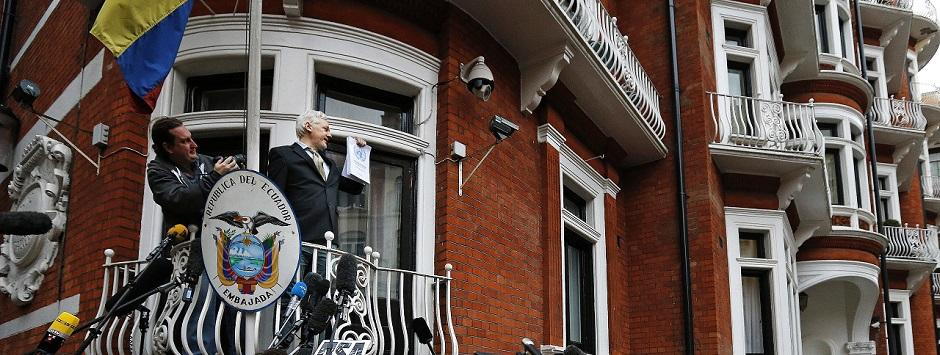 Sweden never filed any charges against Assange: Top UN Human Rights High Commission official