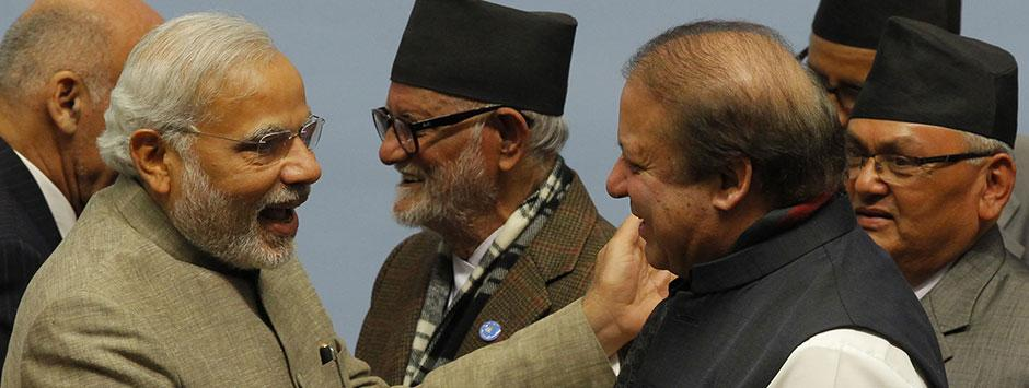 Pakistan brings Kashmir on diplomatic table: Lip service by Nawaz Sharif or genuine effort?