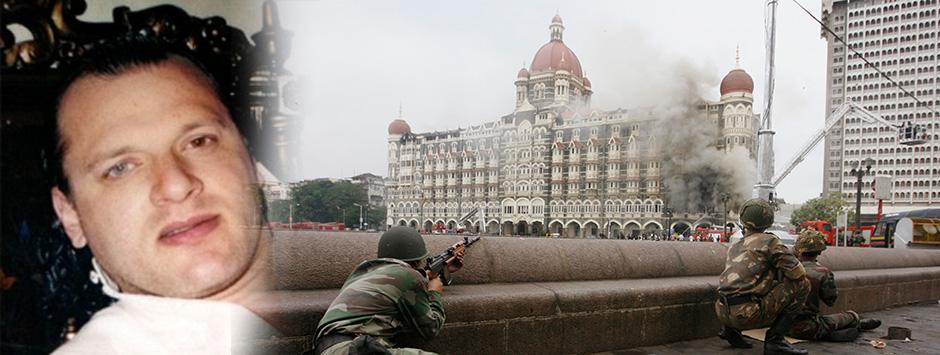 26/11 probe takes 'approver' route: Headley has nothing to lose, India has everything to gain