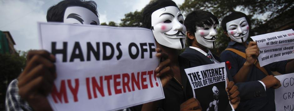 TRAI says no to differential pricing! Rules in favour of Net Neutrality