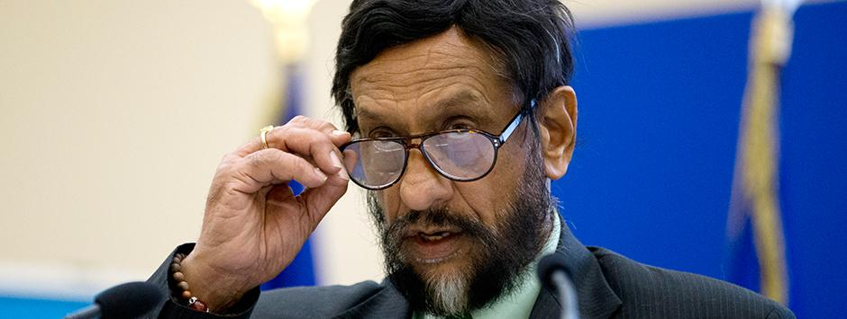 Firstpost podcast: 'Courts are my only source of hope,' says complainant in Pachauri sexual harassment case