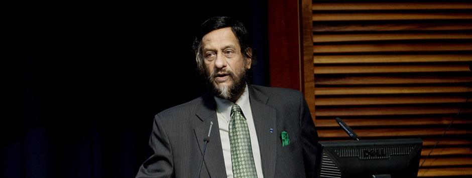 #PachauriHatao: Second complainant comes forward, alleges Pachauri harassed her sexually in 2003