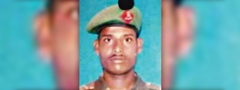 After 4-day battle for survival, Siachen miracle soldier Lance Naik Koppad passes away
