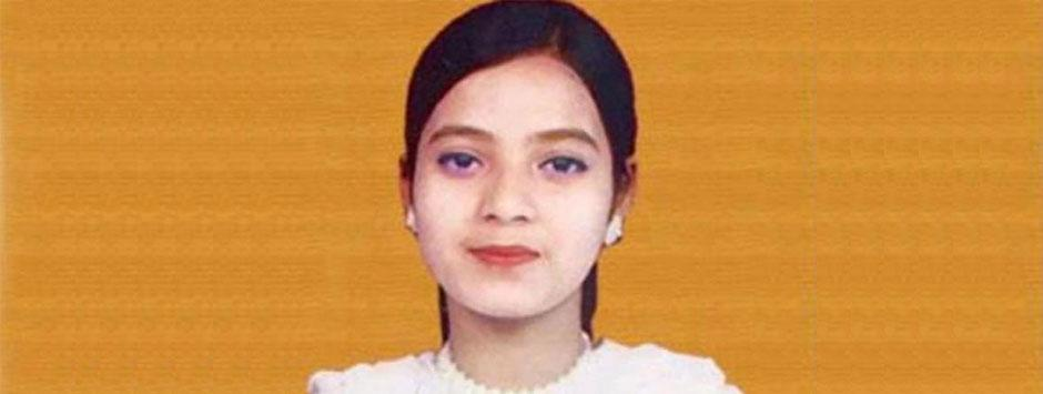 David Headley's statement naming Ishrat Jahan as LeT terrorist is nothing without context